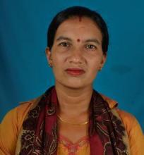 दुर्गा गिरी
