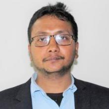 निरज कुमार शाह