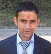 शंकर पोख्रेल